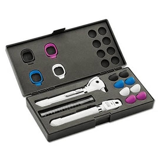 Otoscopio + Oftalmoscopio Welch Allyn Pocket Led Plus