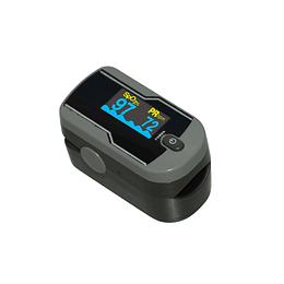 Oxímetro Saturometro Adulto Choicemmed MD300