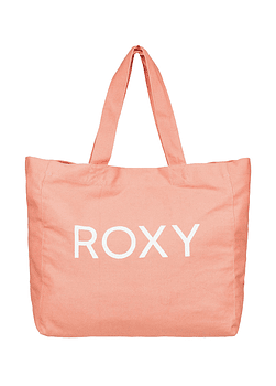 Saco Senhora Roxy Anti Bad Vibes