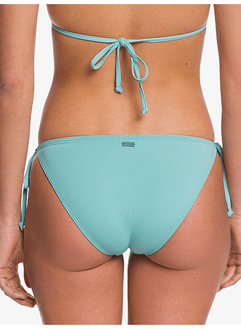 Bikini Tanga Roxy Beach Classics Tie-Side