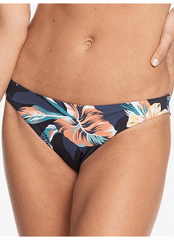 Bikini Tanga Roxy Printed Beach Classics Mini