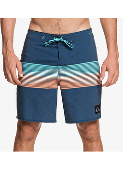 Boardshorts Homem Quiksilver Highline Seasons 18