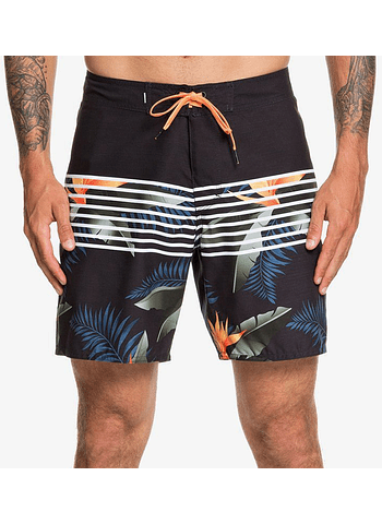 Boardshorts Homem Quiksilver Everyday Lightning 17