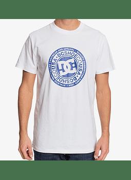 T-Shirt Homem DC Circle Star
