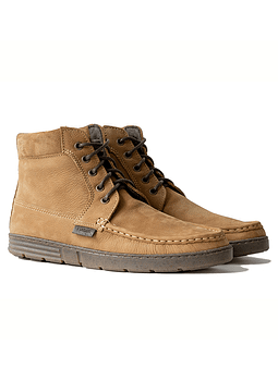 Funbox Teddy Mens Mid-Boots