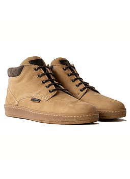 Funbox Jimmy Mens Mid-Boots