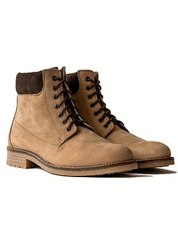Funbox Eddy Mens Boots