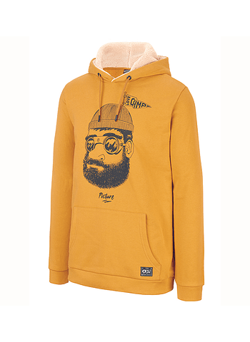 Sweatshirt  C/Capuz Picture Pinecliff Plush