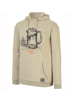 Sweatshirt C/Capuz Picture Bucket