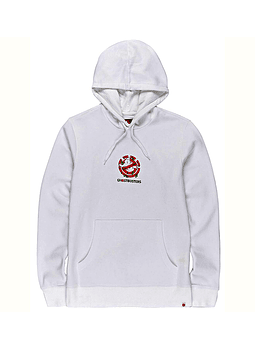 Sweatshirt c/Capuz Element Phantasm Ghostbuster