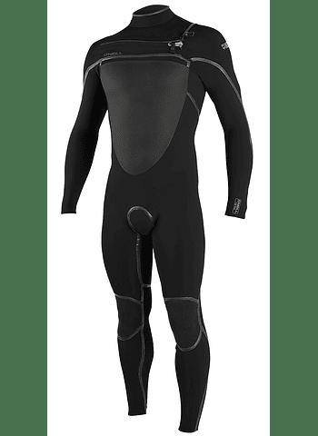O'Neill Psycho Tech 4/3+ Chest Zip Full Wetsuit