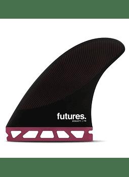 Quilhas Future Fins P8 Honeycomb