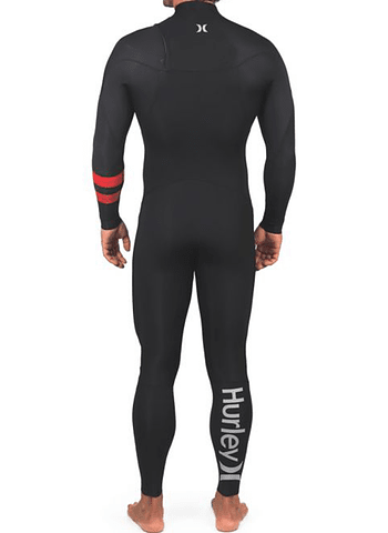 Hurley Advantage Plus 4/3 Mens Full WetsuitS