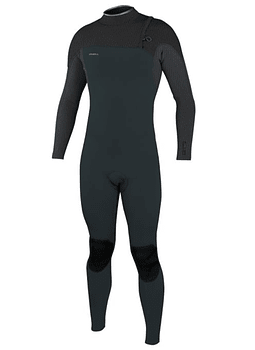 O'Neill Hyperfreak 4/3 Comp Zipless Mens Full Wetsuit