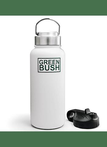 Garrafa Greenbush Flask Large