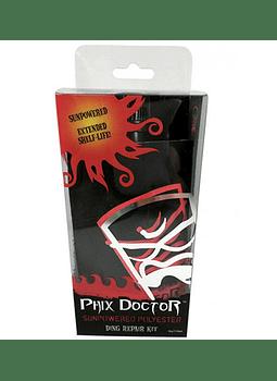 Kit Reparação Phix Doctor Polyester Kit  - 4 Oz  -  Sunpowered