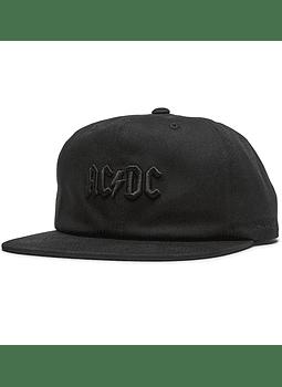Boné DC AC/DC Snapback