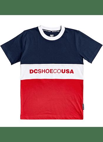 T-Shirt Crinaça DC Glenferrie 3