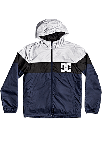Casaco DC Missile Padded 203