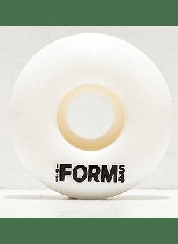 Rodas Form Solid