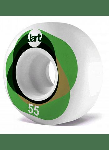 Rodas Jart Twister 55mm