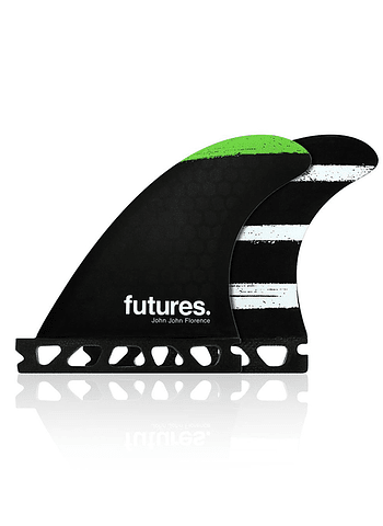 Quilhas Future Fins JJ Florence Grom