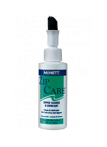 Lubrificante McNett Zipper Cleaner + Lubricant