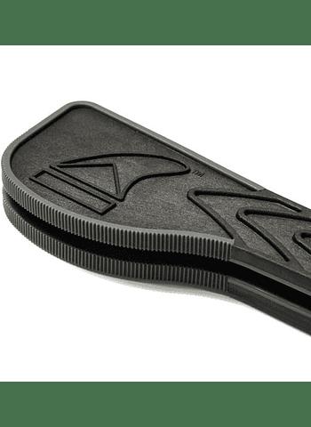 Aplicador e Removedor de Quilhas (Finpuller)