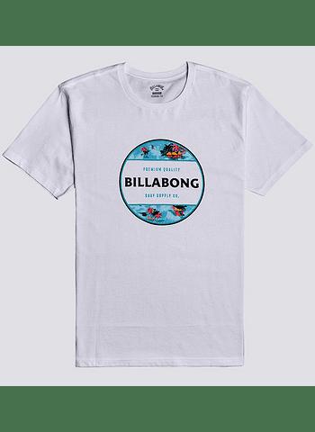 T-Shirt Billabong Rotor Fill