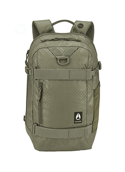Mochila Nixon Gamma Backpack