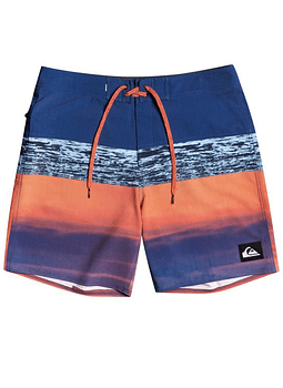 Boardshorts Quiksilver Boys Surfsilk Panel 16