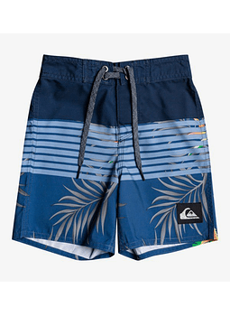 Boardshorts Quiksilver Juvenile Boys Everyday Division 12