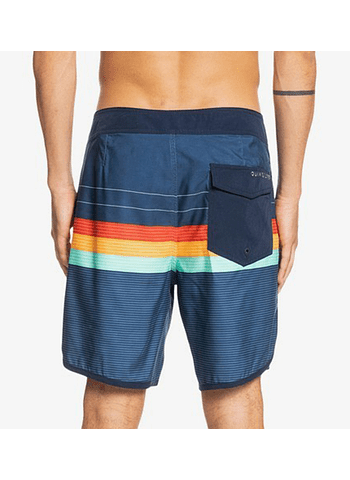 Boardshorts Quiksilver Mens Everyday More Core 18