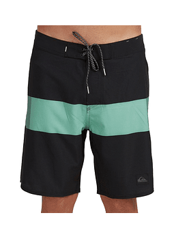 Boardshorts Quiksilver Mens Highlite Arch 19