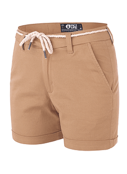 Walkshorts Senhora Picture Anjel Chino
