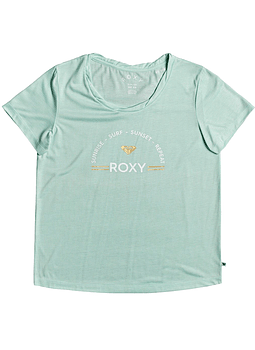 T-Shirt Roxy Chasing The Swell A
