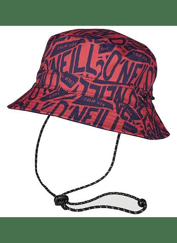 Chapéu O'neill Boys Reversible Bucket
