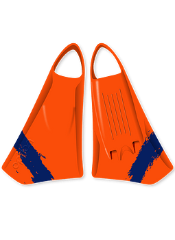 Barbatanas Option 2 Fins