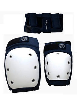Kit Protecções Miller