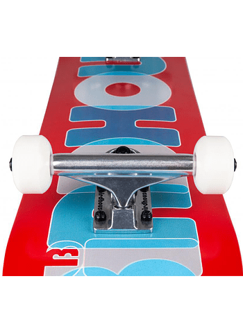 Skate Completo Birdhouse Opacity Logo 2 8
