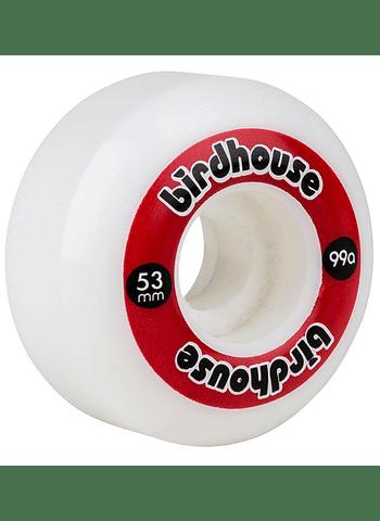 Rodas Birdhouse Logo 99a 53mm