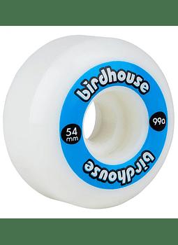 Rodas Birdhouse Logo 99a 54mm