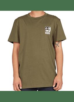 T-Shirt Homem DC Company Goods T