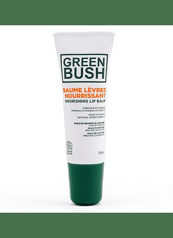Protector Greenbush Baume Levres Reparateur  Greenbush -