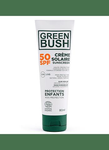 Protector Greenbush Creme Solaire Spf50  - Greenbush
