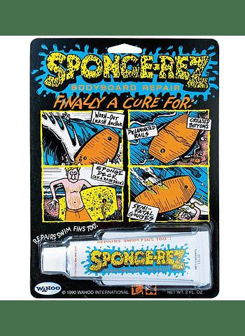 Kit Solarez Sponge Rez Body Repair
