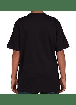 T-Shirt Homem DC Burger Fill