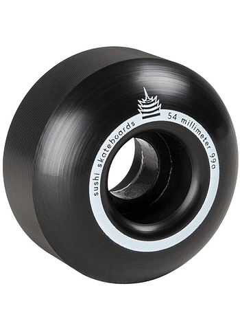 Rodas Sushi Pagoda Team V2 54mm