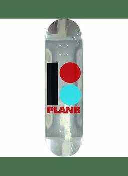 Tábua Plan B