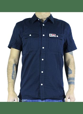 Camisa DC Ben Davis